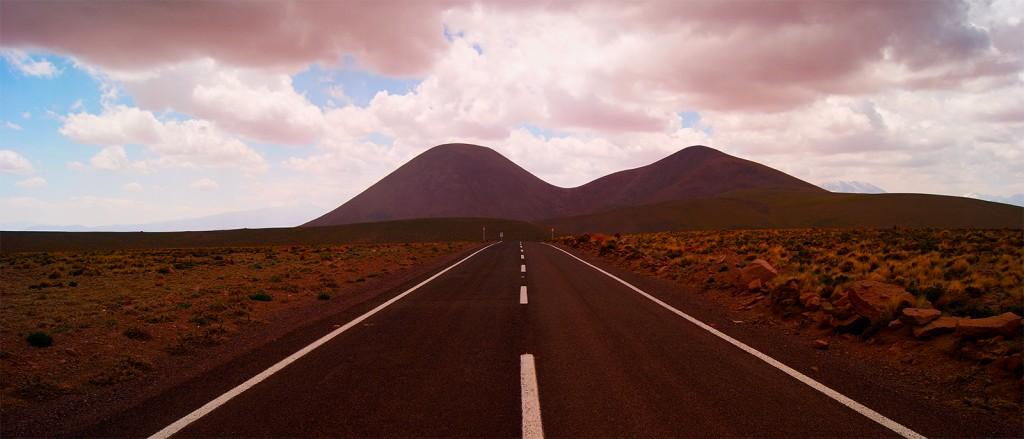 En route vers les geysers d'El Tatio - © Chile_Satelital