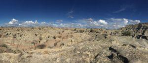 Le désert de la Tatacoa, en Colombie - © :)gab(: