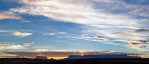 Vue sur le parc national Canaima - © Fernando Flores