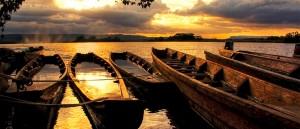 La lagune du Canaima - © Federico Di Iorio