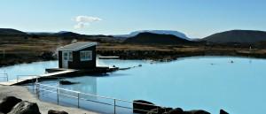 Les sources chaudes de Myvatn, Islande - © Peter de Ruiter