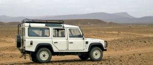 Le désert marocain en toute liberté - © Carlos ZGZ