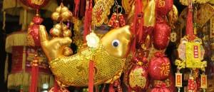Les lanternes d'Hô-Chi-Minh-Ville (Saïgon), Vietnam - © POTIER Jean-Louis