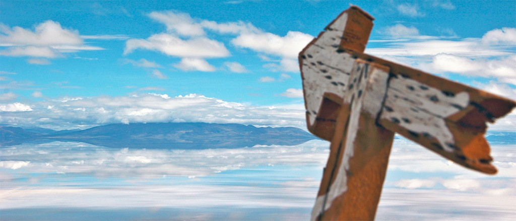 Vers le salar de Uyuni, Bolivie - © Danielle Pereira