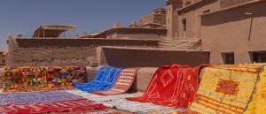 Les belles kasbahs marocaine - © SuperCar-RoadTrip.fr