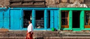 Durbar Square, à Patan, Népal - © Esmar Abdul Hamid