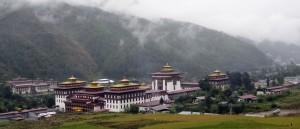 Thimphou, Bhoutan - © Stefan Krasowski