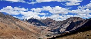 Ladakh, Inde - © Praveen