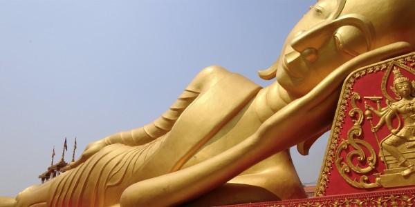 Vientiane, Laos - © Marko Mikkonen