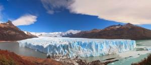 Le glacier Perito Moreno, Patagonie, Argentine - © slvrss
