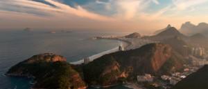 Magnifique vue sur Rio de Janeiro - © Christian Haugen
