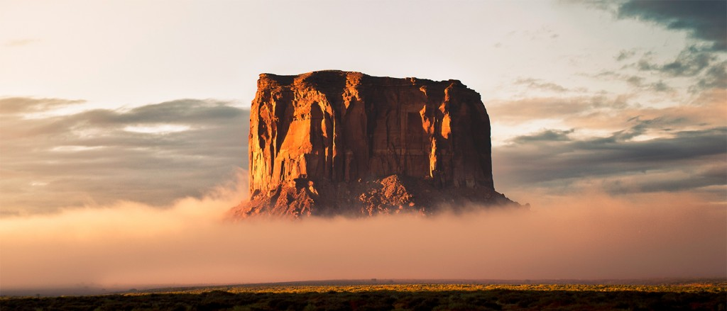 Monument Valley, Etats-Unis - © Stefan Woidig
