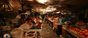Le marché de Kampot - © ruben i