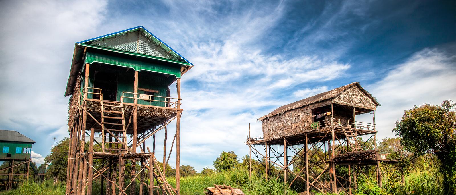 Cambodge datant des douanes