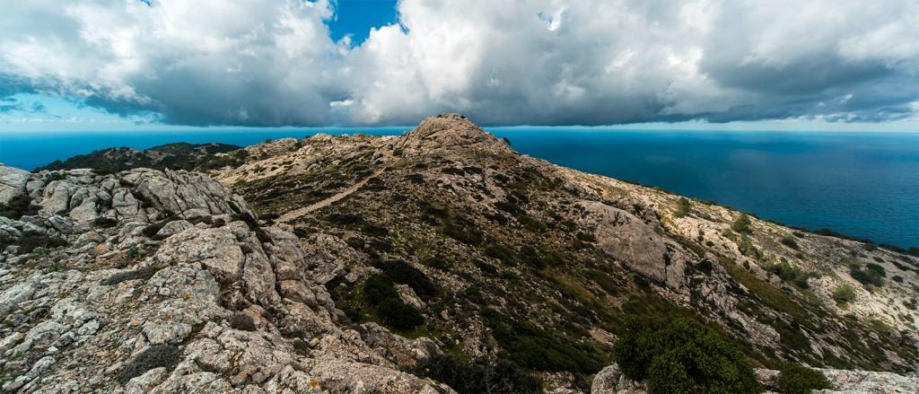 Randonnée près de Valldemosa - © Robert Brands