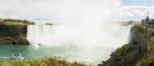 Plongez au cœur des chutes du Niagara - © eandersk