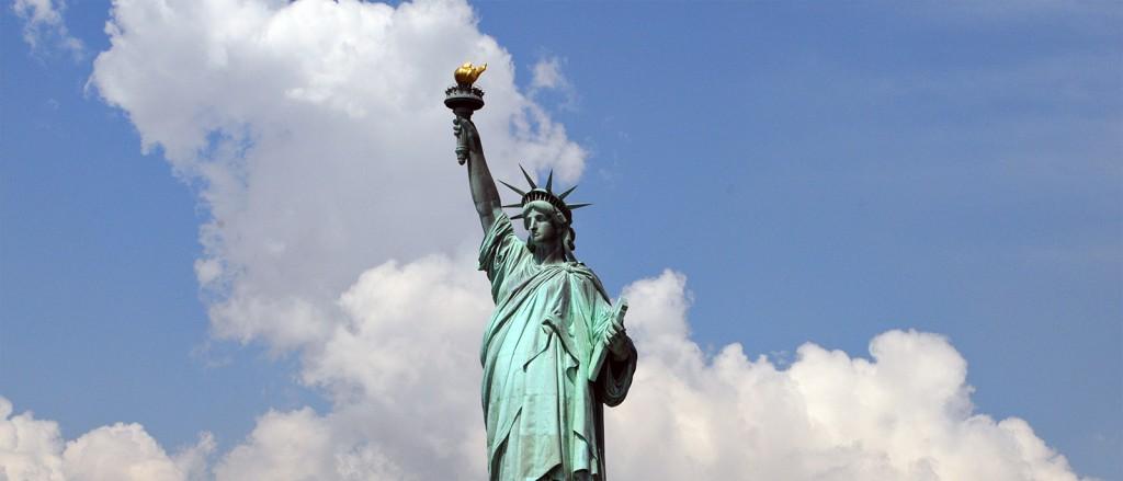 La Statue de la Liberté - © Citizen59