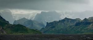 Trek dans le Landmannalaugar - © Mekanoide