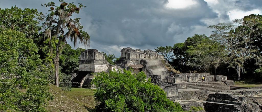 Parc National de Tikal, Guatemala - © TausP.