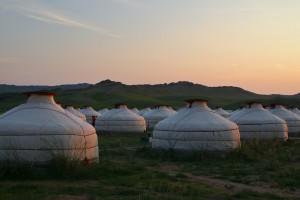 Dans le district de Saikhan Ovoo, en Mongolie - © Rob Oo