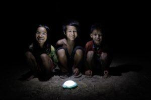 Cambodge : Projet Moonlight - Mathieu Young